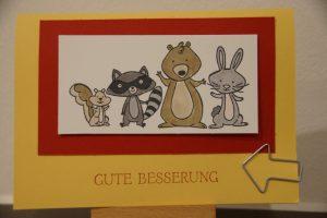Gute Besserung -We must celebrate (2) (Medium)